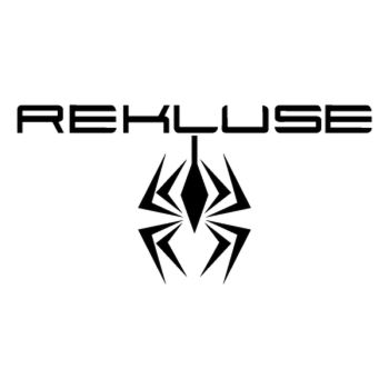 Rekluse logo Decal