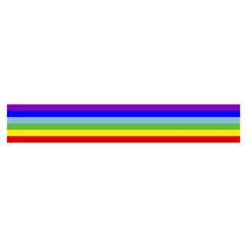 Sticker Bande Moto Flagge Paix