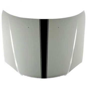 Car stripe with Edging decal