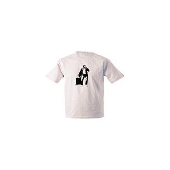 T-Shirt Disco - Franck Dubosc