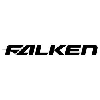 Sticker Falken Logo