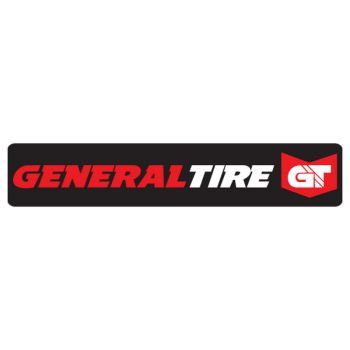 General Tire GT Decal
