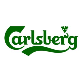 Sticker Carlsberg