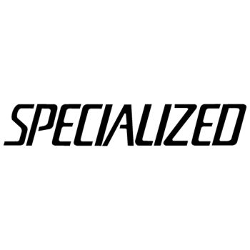 Specialized logo Decal