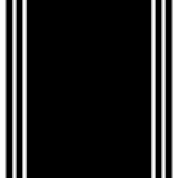 Vehicle stripe decal