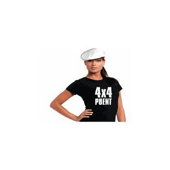 Tee shirt 4x4 Puent