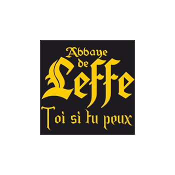 T-Shirt Abbaye de Leffe