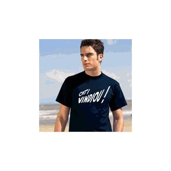 Tee shirt Ch'ti Vindiou !