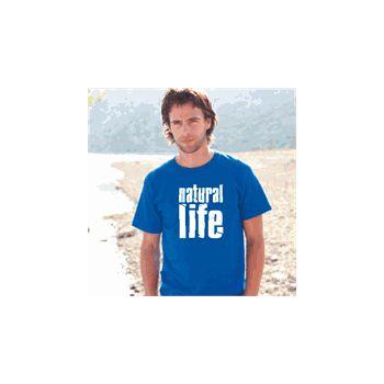 Tee shirt Natural Life