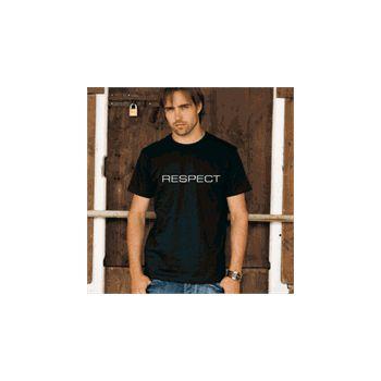 Tee shirt Respect