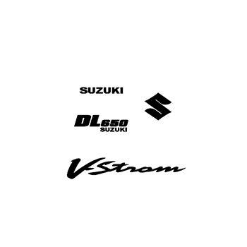 Kit Sticker Suzuki V-Strom DL 650