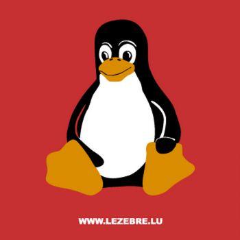 Sweat-shirt Linux