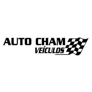 Sticker Auto Cham