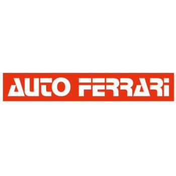 s Auto Ferrari Decal