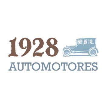 Sticker 1928 AutoMotores