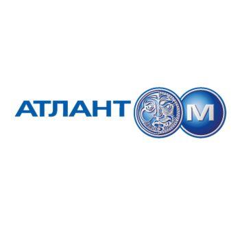Sticker Atlant M