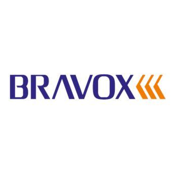 Bravox Decal