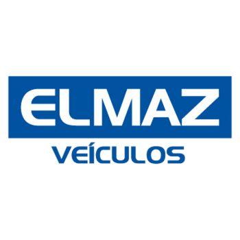 Sticker Logo Elmaz Veiculos
