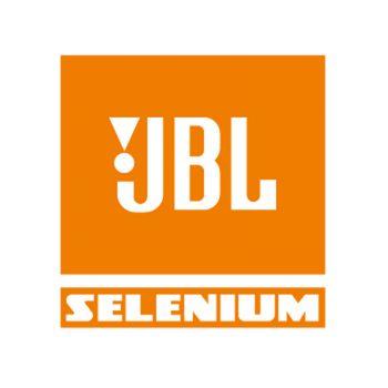 Sticker JBL Selenium