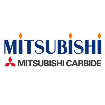 Sticker Mitsubishi Carbide