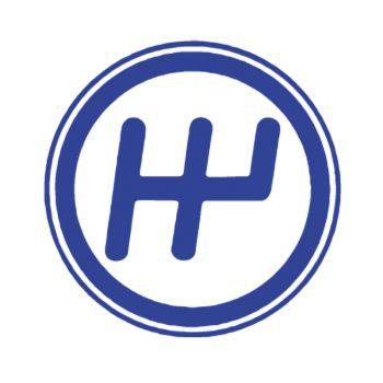 Sticker Fifth Gear Logo