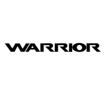 Sticker Warrior