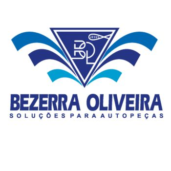Sticker Logo Bezerra Oliveira