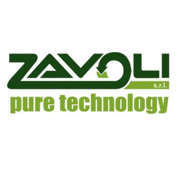 Sticker Logo Zavoli
