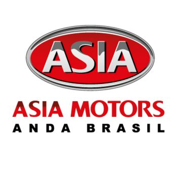 Sticker Asia Motors