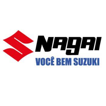 Sticker Suzuki Nagai