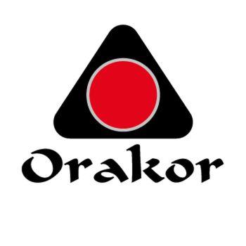 Sticker Orakor