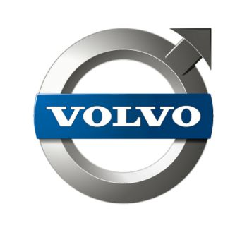 Volvo Decal
