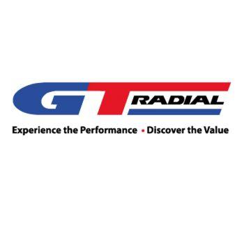 Sticker GT Radial