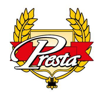Sticker Presta