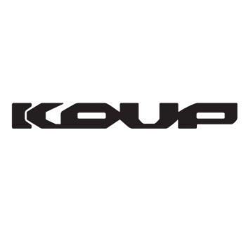 Sticker Koup KIA