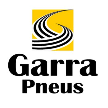 Sticker Garra Pneus