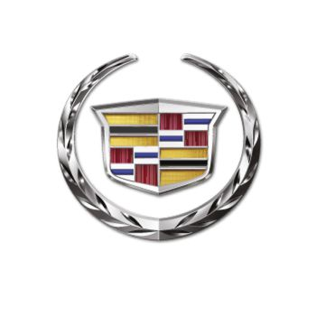 Sticker Cadillac