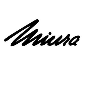 Miura Decal