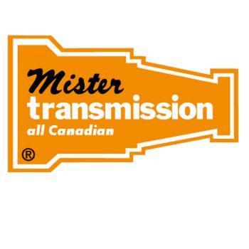 Sticker Mr Transmission