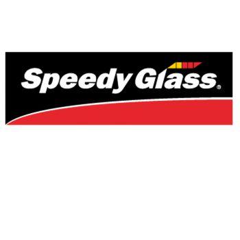 Sticker Speedy Glass