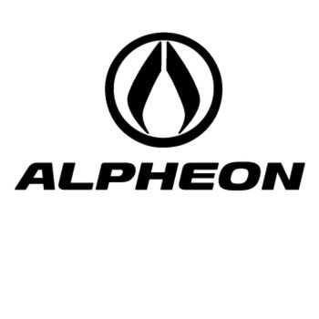 Daewoo Alpheon Decal