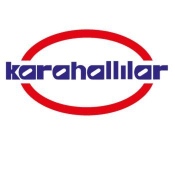 Sticker Karahallillar