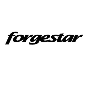 Forgestar Decal