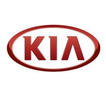Sticker KIA
