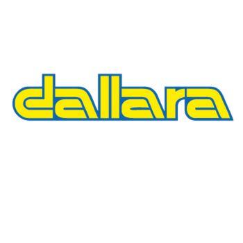 Dallara Decal