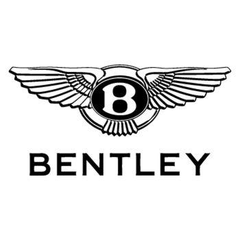 Bentley Decal