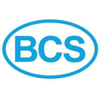 Sticker BCS