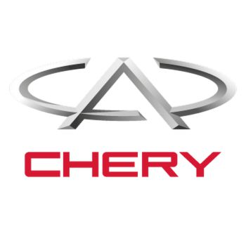 Sticker Chery Logo