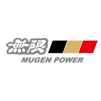 Mugen Power Logo Decal