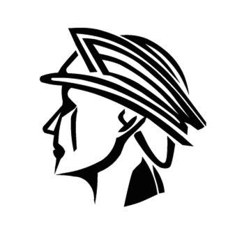 Mercury Logo Decal